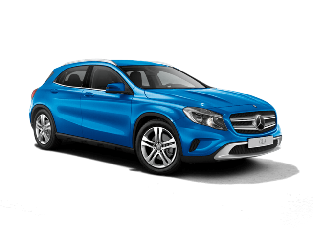 Mercedes-Benz GLA 200 Sport 5dr Manual