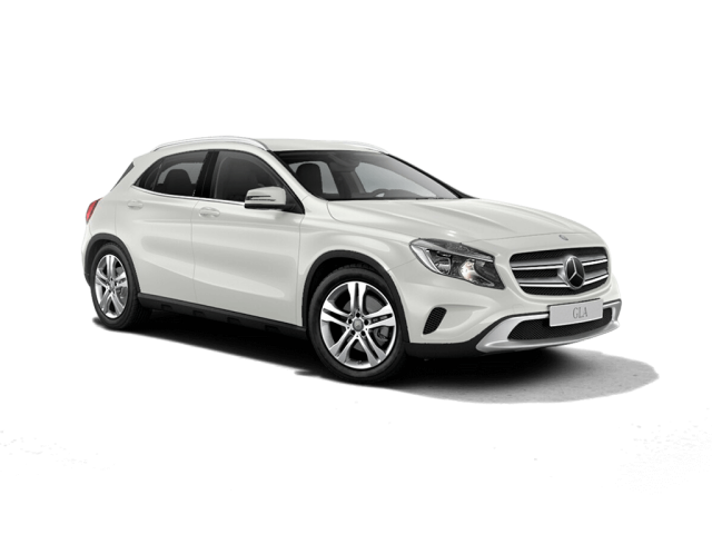 Mercedes-Benz GLA 180 Urban Edition 5dr Petrol Hatchback