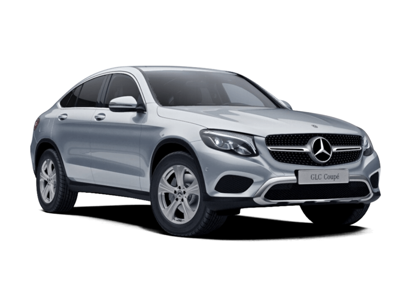 new mercedes benz glc coupe glc 250d 4matic amg line. Black Bedroom Furniture Sets. Home Design Ideas