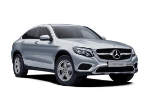 Mercedes-Benz Glc Coupe Glc 350D 4Matic Sport 5Dr 9G-Tronic Diesel Estate