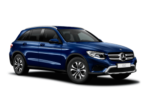 Mercedes-Benz GLC Glc 350D 4Matic Se Executive 5Dr 9G-Tronic Diesel Estate