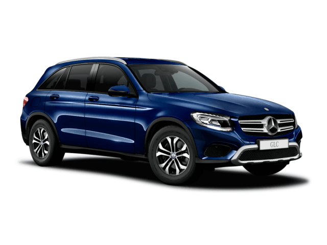 Mercedes-Benz GLC 350d 4Matic Sport Premium Plus 5dr 9G-Tronic Diesel Estate