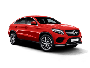 Mercedes-Benz GLE Coupe Gle 350D 4Matic Amg Line 5Dr 9G-Tronic Diesel Estate