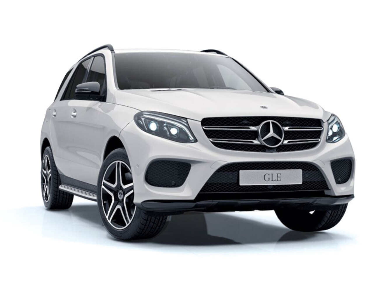 mercedes gle 300d review
