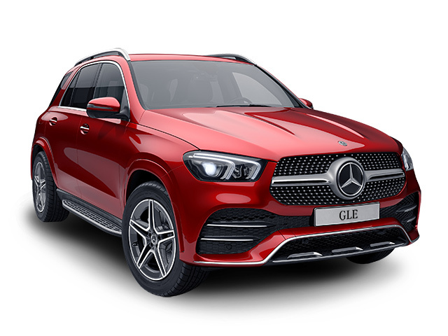 Mercedes-Benz GLE 300d 4Matic AMG Line Prem Plus 5dr 9G-Tronic Diesel Estate