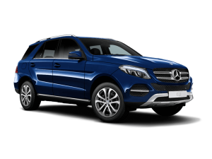 Mercedes-Benz GLE Gle 500E 4Matic Amg Line 5Dr 7G-Tronic Estate