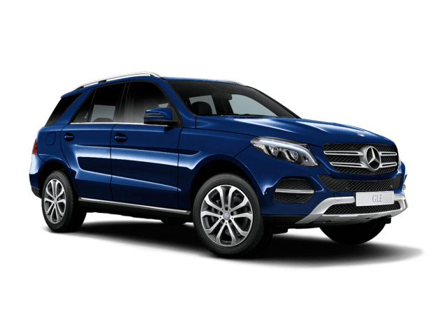Mercedes-Benz GLE Gle 250D 4Matic Sport 5Dr 9G-Tronic Diesel Estate