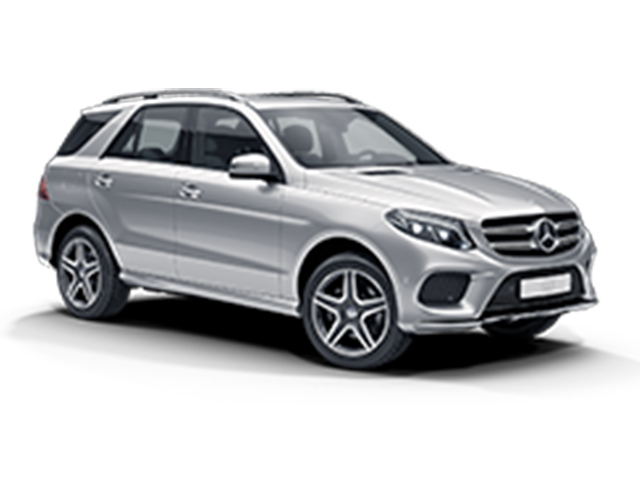 Mercedes-Benz GLE GLE 350d 4Matic AMG Night Edition 5dr 9G-Tronic Diesel Estate