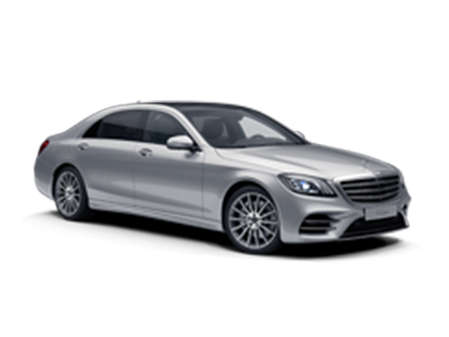Mercedes-Benz S-Class S350D Amg Line 4Dr 9G-Tronic Diesel Saloon