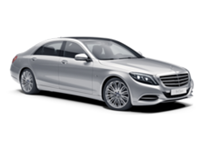Mercedes-Benz S-Class Maybach S650 4dr Auto Petrol Saloon