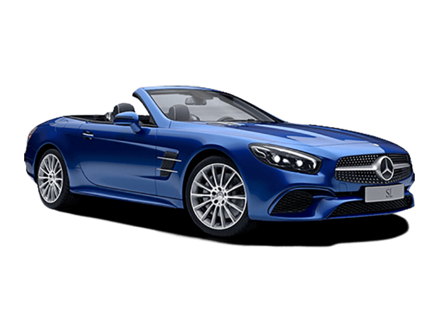 Mercedes-Benz SL 400 AMG Line 2dr 9G-Tronic Petrol Convertible
