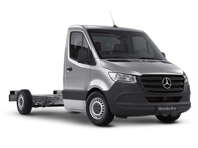 Mercedes-Benz Sprinter 314Cdi L1 Diesel Fwd 3.5t Chassis Cab