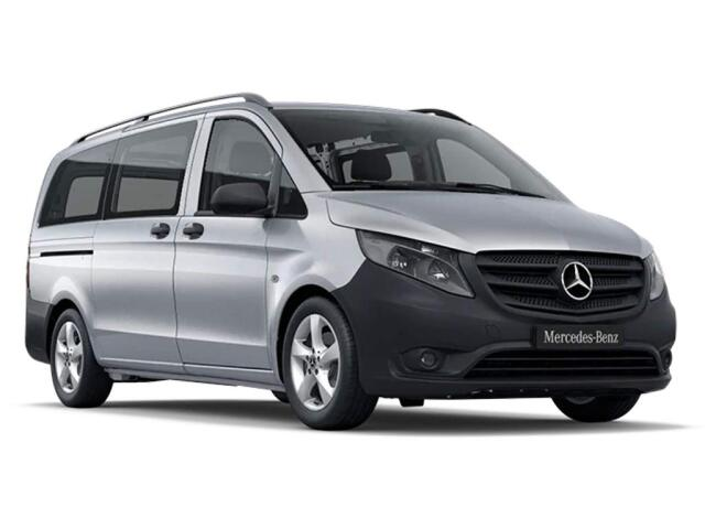 Mercedes-Benz Sprinter Tourer Medium Diesel 314CDI BlueEFFICIENCY TL9 9-Seater