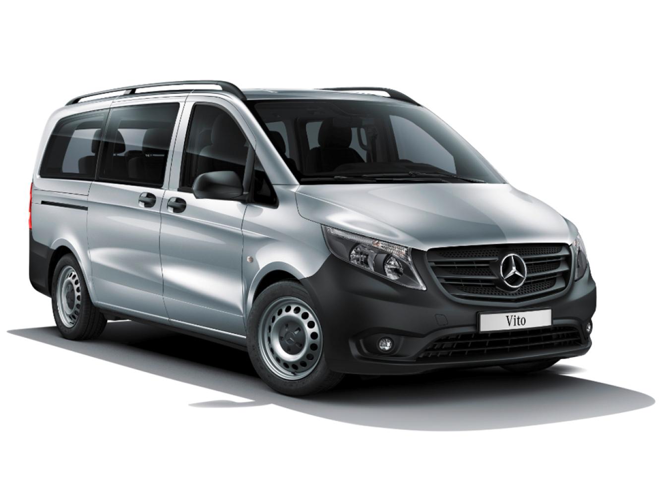new mercedes benz vito tourer extra long diesel 114 cdi. Black Bedroom Furniture Sets. Home Design Ideas