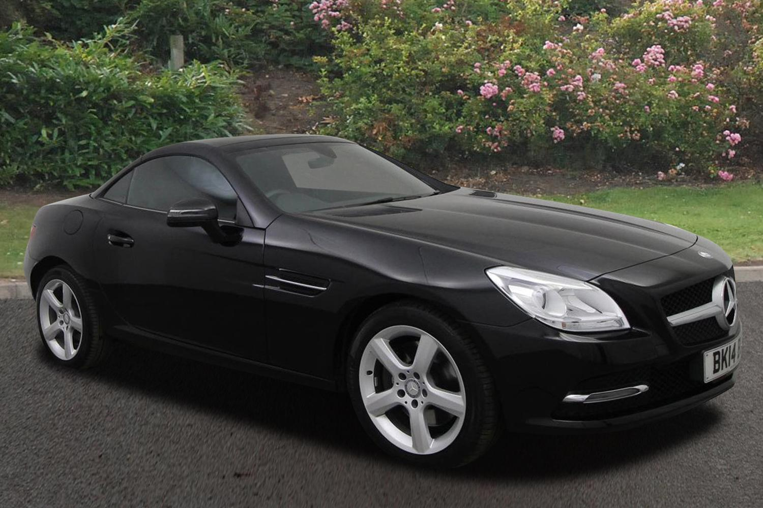 used mercedes benz slk slk 250 cdi blueefficiency 2dr tip auto diesel roadster for sale vertu. Black Bedroom Furniture Sets. Home Design Ideas