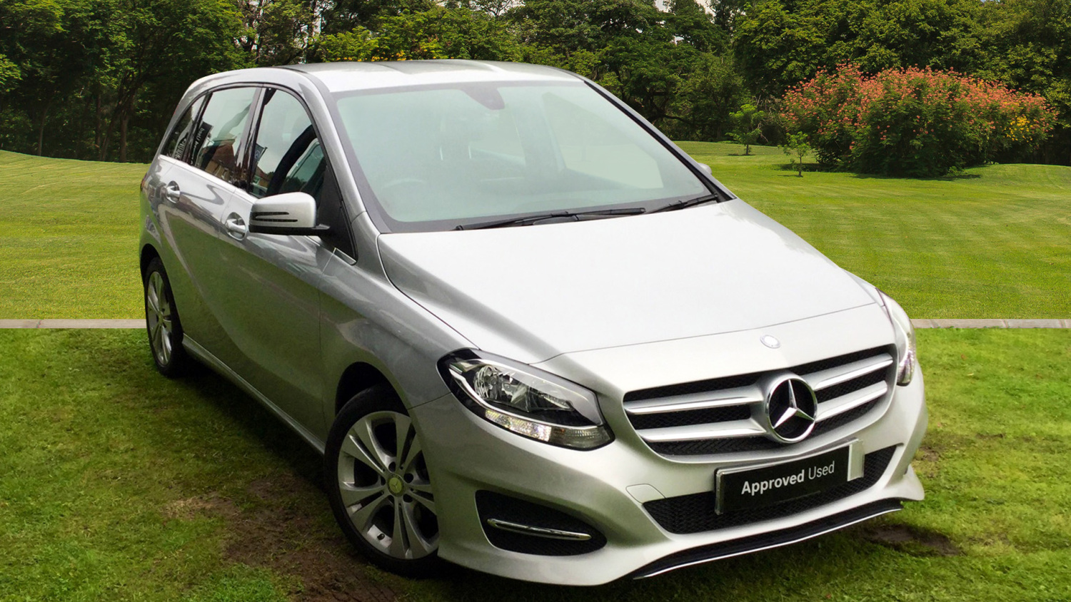 used mercedes benz b class b200 cdi sport 5dr diesel hatchback for sale vertu mercedes benz. Black Bedroom Furniture Sets. Home Design Ideas