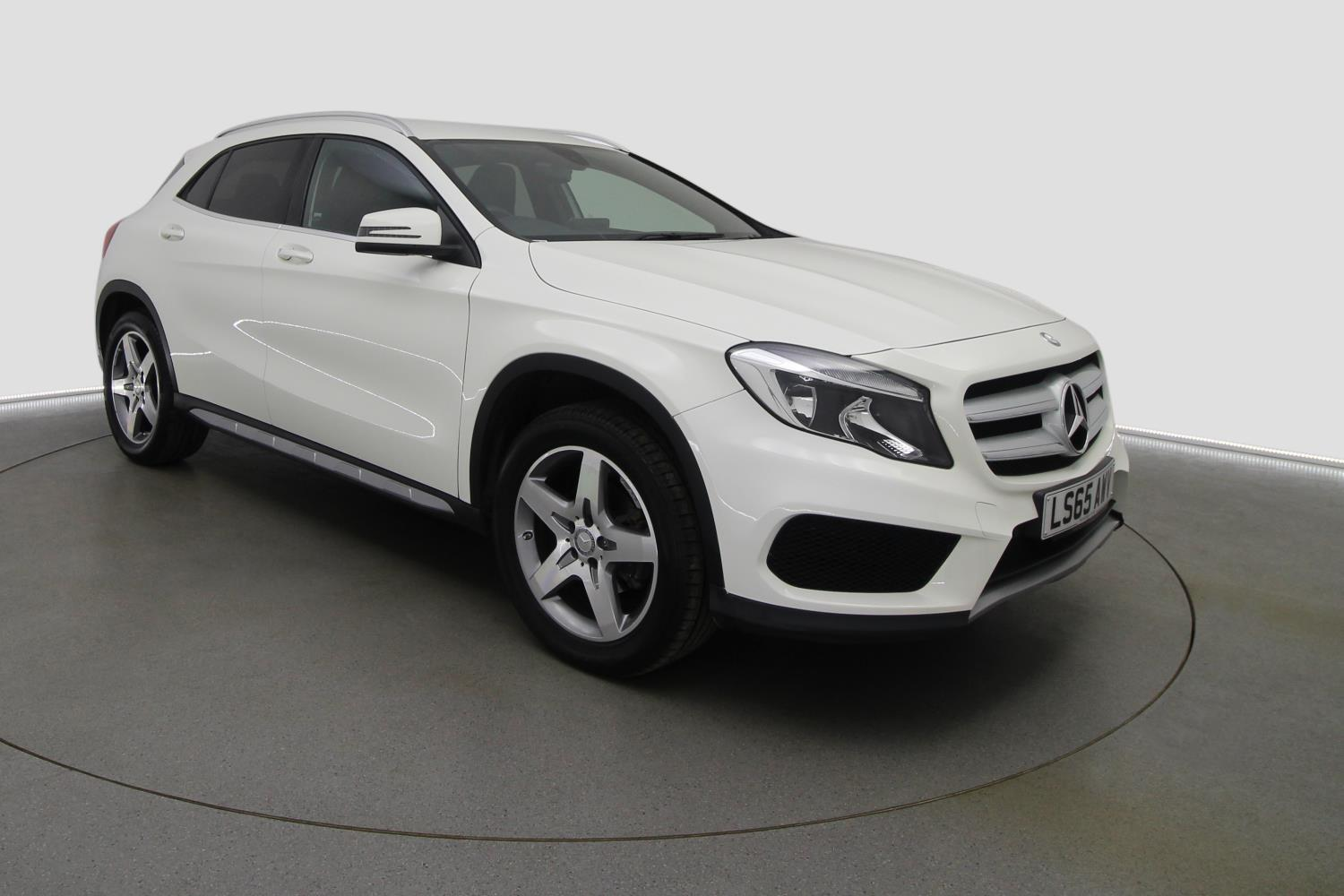 used mercedes benz gla gla 200d amg line 5dr diesel hatchback for sale vertu mercedes benz. Black Bedroom Furniture Sets. Home Design Ideas