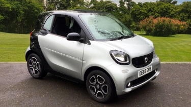 Used Smart Cars For Sale Smart Used Cars Vertu Mercedes Benz