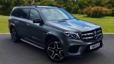 Mercedes-Benz GLS 350d 4Matic Grand Edition 5dr 9G-Tronic Diesel Estate