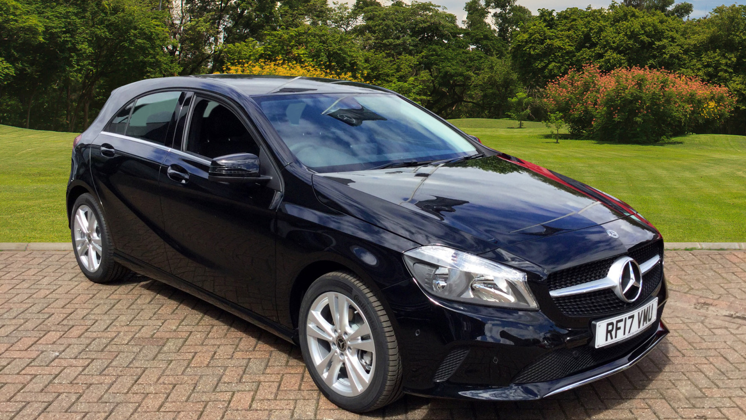 Used Mercedes Benz A Class A180 Sport Executive 5dr Auto