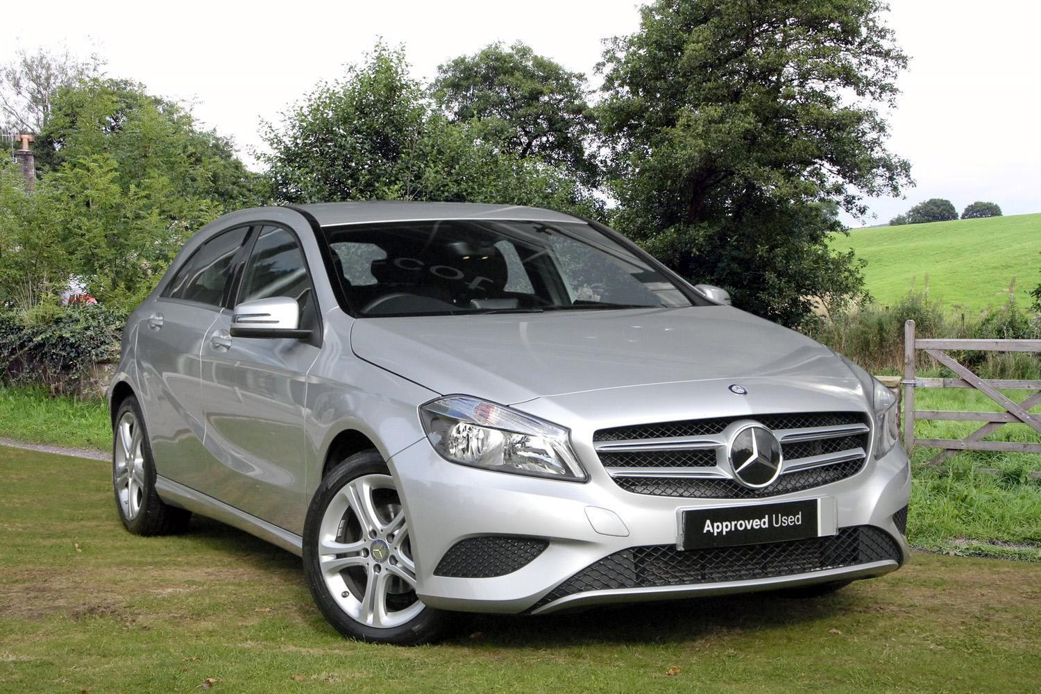 used mercedes benz a class a180 cdi sport edition 5dr diesel hatchback for sale vertu mercedes. Black Bedroom Furniture Sets. Home Design Ideas