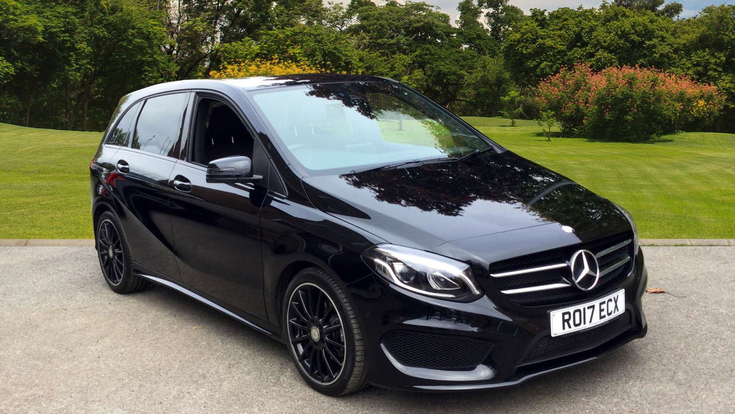 used mercedes benz b class b180d amg line premium 5dr auto diesel hatchback for sale vertu. Black Bedroom Furniture Sets. Home Design Ideas