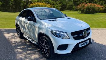 Mercedes-Benz of Slough | Mercedes-Benz and smart Retailer