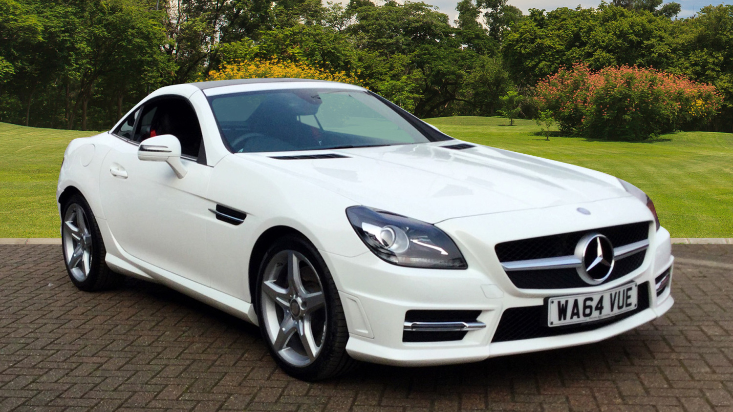 used mercedes benz slk slk 250 amg sport 2dr tip auto. Black Bedroom Furniture Sets. Home Design Ideas