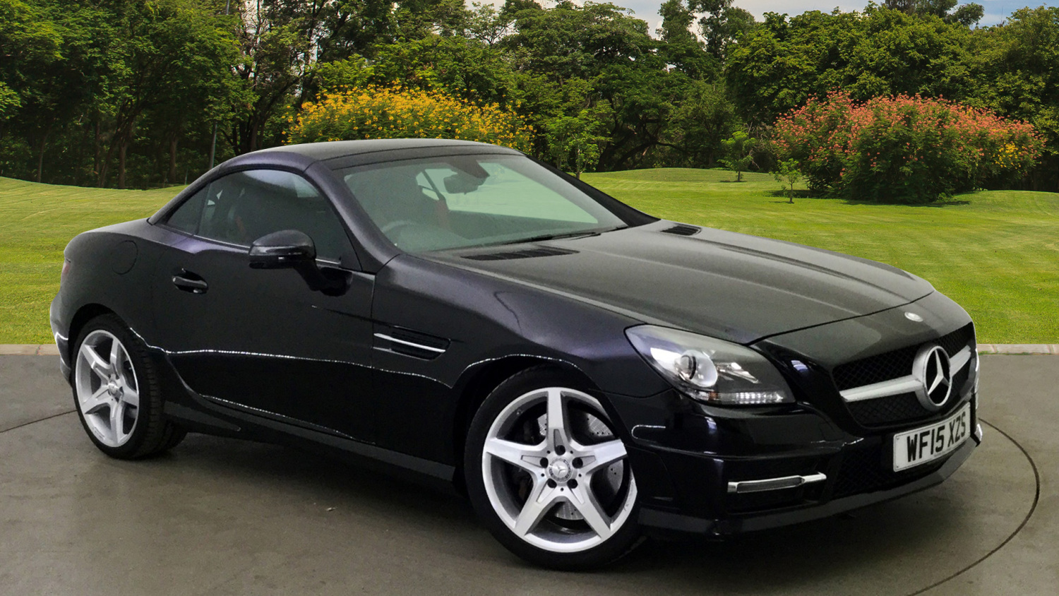 used mercedes benz slk slk 250 cdi blueefficiency amg sport 2dr tip auto diesel roadster for. Black Bedroom Furniture Sets. Home Design Ideas