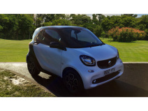 Smart fortwo Coupe 0.9 Turbo Prime Premium Plus 2Dr Auto Petrol Coupe