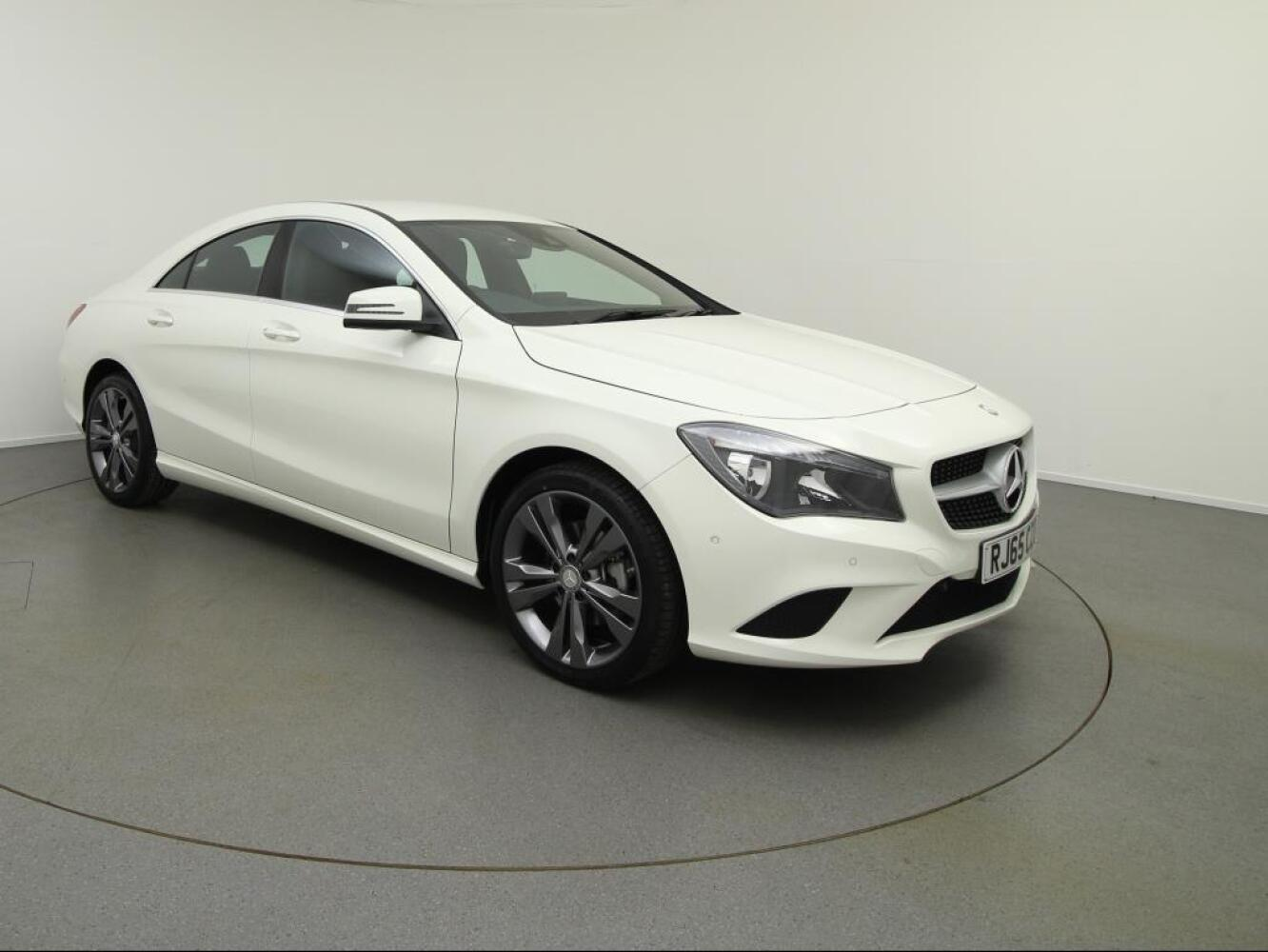 used mercedes benz cla cla 220 cdi sport 4dr tip auto diesel saloon for sale vertu mercedes benz. Black Bedroom Furniture Sets. Home Design Ideas