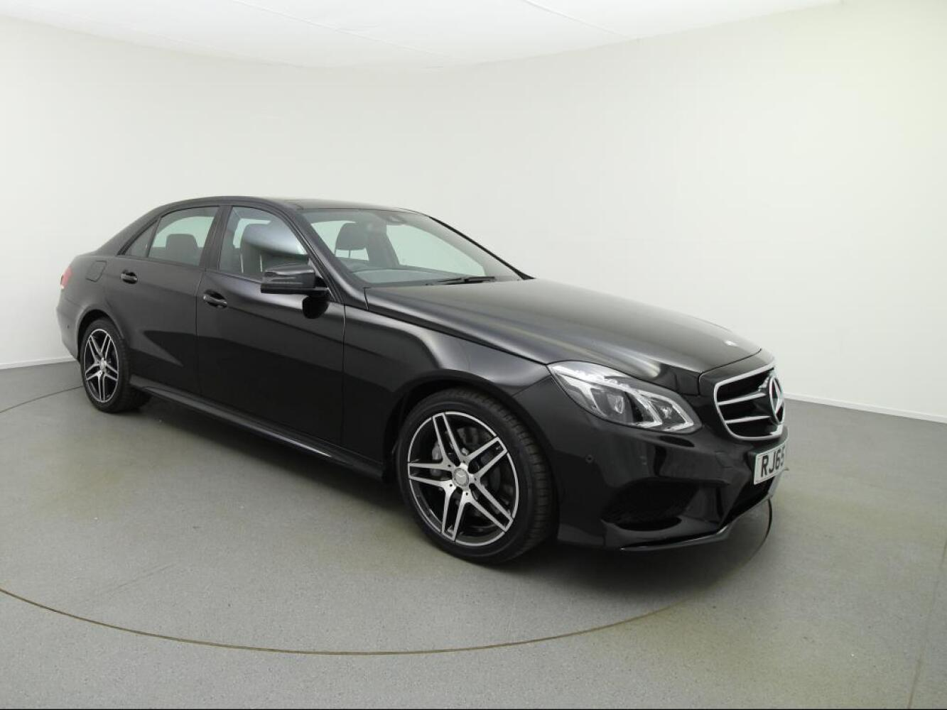 Used mercedes benz e class e350 bluetec amg night ed for Used mercedes benz diesel
