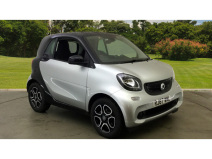 Smart fortwo Coupe 1.0 Prime 2Dr Auto Petrol Coupe