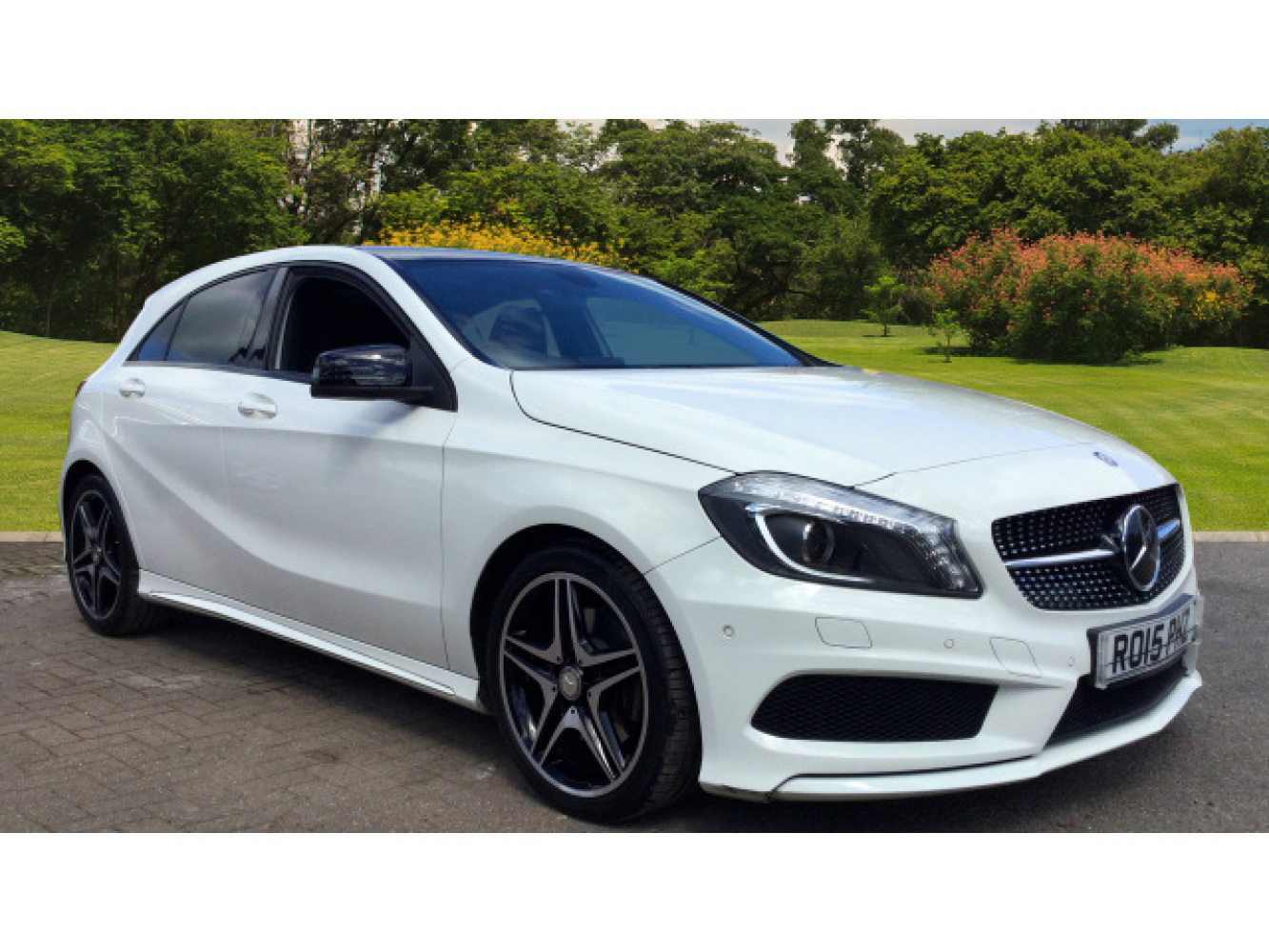 used mercedes benz a class a220 cdi amg night edition 5dr auto diesel hatchback for sale vertu. Black Bedroom Furniture Sets. Home Design Ideas