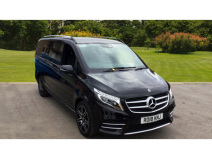 Mercedes-Benz V-Class V220 D Amg Line 5Dr Auto [long] Diesel Estate