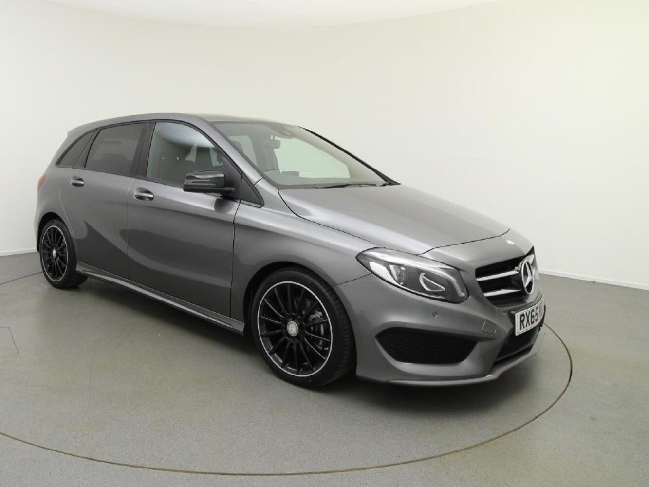 used mercedes benz b class b180 cdi amg line premium 5dr diesel hatchback for sale vertu. Black Bedroom Furniture Sets. Home Design Ideas