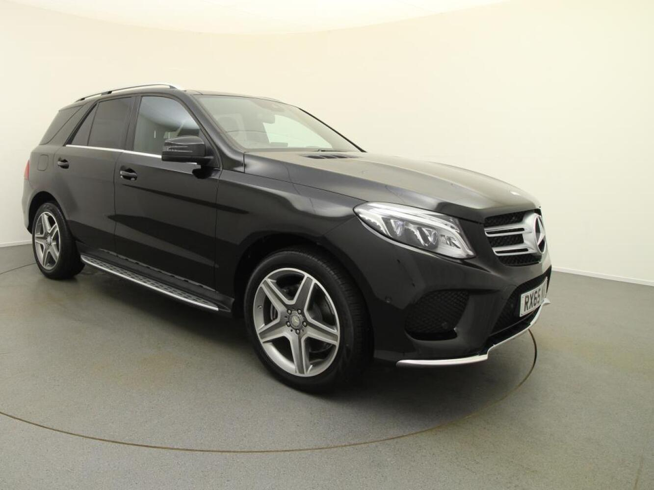 used mercedes benz gle gle 250d 4matic amg line premium. Black Bedroom Furniture Sets. Home Design Ideas