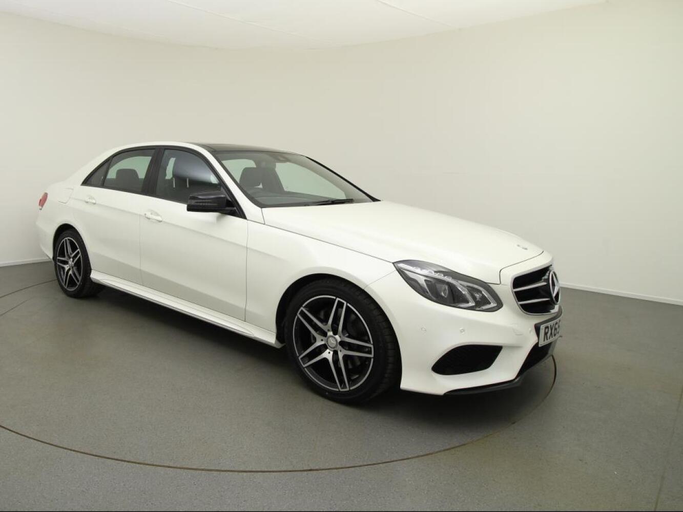 Used mercedes benz e class e250 amg night edition premium for Mercedes benz amg e class